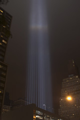 PICT1684 (Marc Aaron Fournier) Tags: 911 tributeinlight
