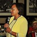Candidate for Mayor of New Orleans LA.Karen Carter Peterson
