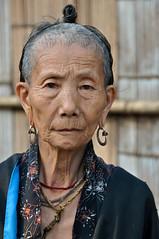 Hmong village Laos (jmbaud74) Tags: lake river waterfall asia asie laos lao mekong luang prabang khong mkong khone