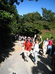 (s j b) Tags: crowd jim summit miki takao crowds winners crowded crowdy silverweek crowedest