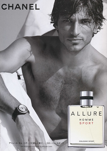 Andres Segura5006_Chanel Allure Homme Sport2009(VOGUE HOMME JAPAN2)