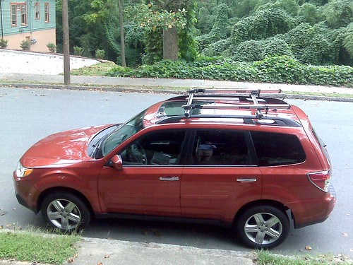 Bike Rack Recommendations Page 6 Subaru Forester