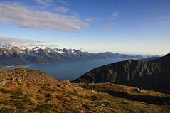 Cape Resurrection (DCSL) Tags: sea mountains fall alaska landscape nikon kenaipeninsula 1876 d300 resurrectionbay mtmarathon vr18200 dcsl caperesurrection