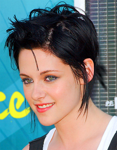 kristen stewart bella hair. Kristen Stewart, originally