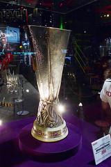 UEFAカップ