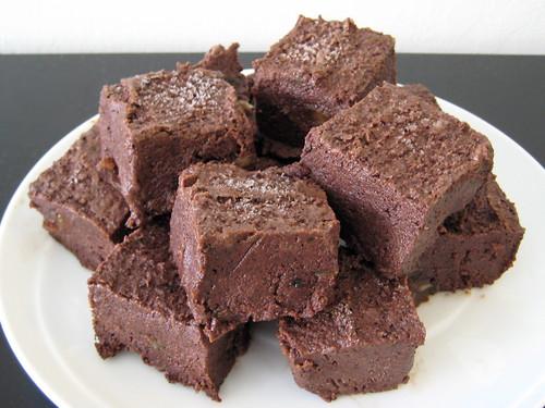 Cacao Brawnies