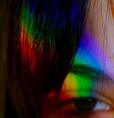 Arc-en-ciel sur une Etoile (Jacqueline Capmeil) Tags: couleur arcenciel