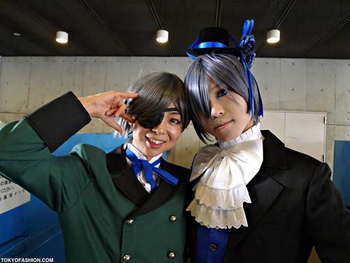 Tokyo Game Show 2009 054