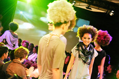 fashion week (Cocoa Dream) Tags: show fashion dsc0126