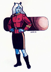 MOV Andorian woman