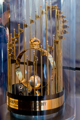 (Chirag D. Shah) Tags: world newyork game 1969 field baseball champs trophy braves mets champions citi citifield