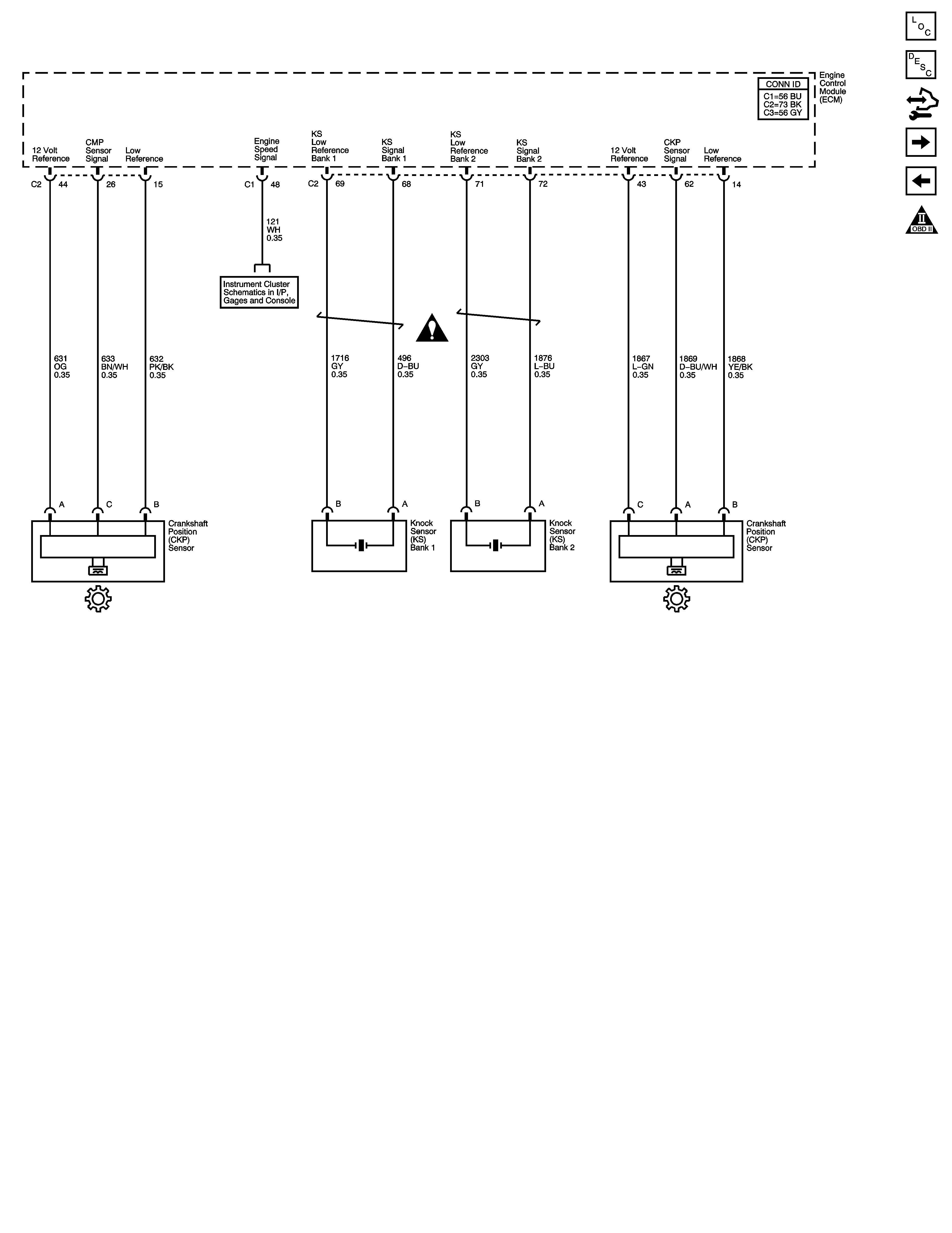 05 Ls2 Cam Sensor Wiring Diagram Out Put Please Id This Gear Corvetteforum Chevrolet Corvette Forum Pit Top Schematic