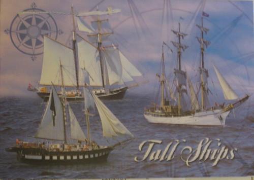 Great Lakes Tall Ships
