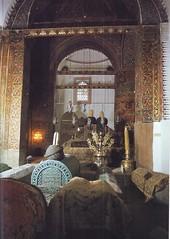 Tombs of close relatives - the Maulana's is to the rear (Doc Kazi) Tags: heritage century turkey tomb poet sufi maulana mystic relics rumi roomi spritual thirteenth mevlana masnavi jalaluddin mesnevi mathnave