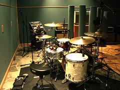 Drums for Disney