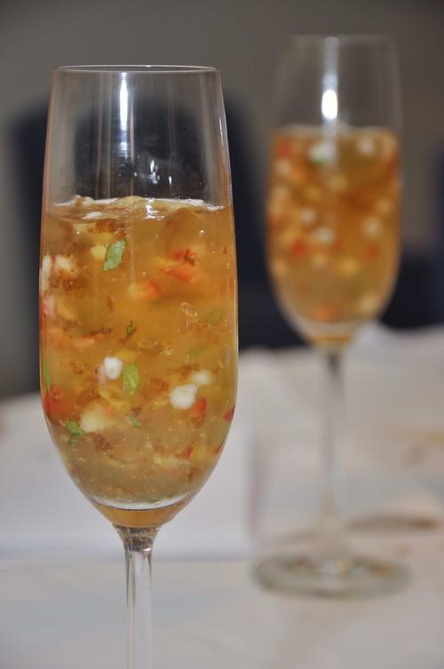lemongrass jelly