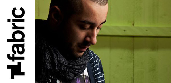 Joseph Capriati Fabric Promo Mix (Image hosted at FlickR)