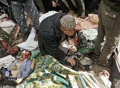 Gaza massacre victims 2009 7