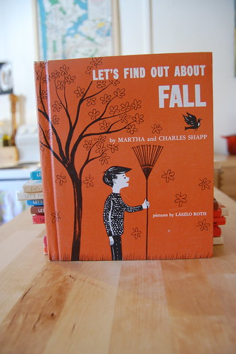 Lets Find Out About Fall