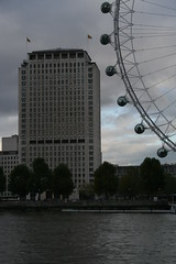 London_eye_monochrom?!? (benjaminvonpidoll) Tags: