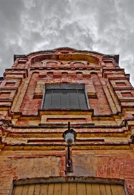 Житомир, улица Пушкинская