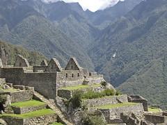 Utility Buildings at Machu Picchu (esejud) Tags: machu picchu machupicchu