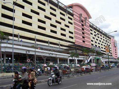 Darmo Trade Center - Surabaya