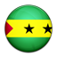 Flag of Sao Tome and Principe PNG Icon