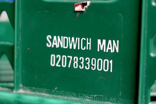Sandwichman