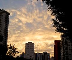 Céu de São Paulo (by Pedro Angelini)