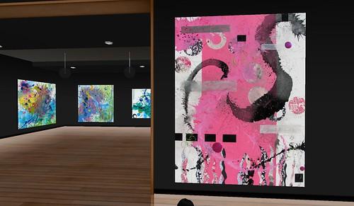 ART AT AHO MUSEUM