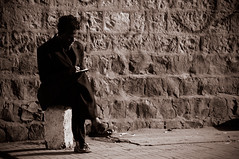 He studied the Quran    Sanaa - Yemen (Znapshot.) Tags: travel portrait people woman man black girl closeup female eyes women perfect photographer portait awesome femme arabic cover arab blackpeople yemen sanaa oldcity biketour jibla becher arabisch d300 lovley takeabow cloeup blackskin yemeniboy jemen flickrsbest sayun totalphoto passionphotography taizz thecolor anawesomeshot aplusphoto ultimateshot arabik yemenwoman nikond300 wadihadramout yemenigirl multimegashot marcobecher michaelatischer wwwmarcobecherde znapshot marcobechher photographybyznapshot