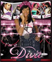 Lil' Mama - I'm A Diva (Franky••I'm Back••) Tags: im mama lil diva a frankysboomboxblogspotcom