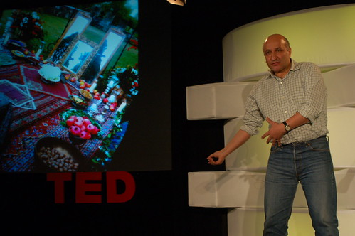 Taghi Amirani - TED Fellows Talk
