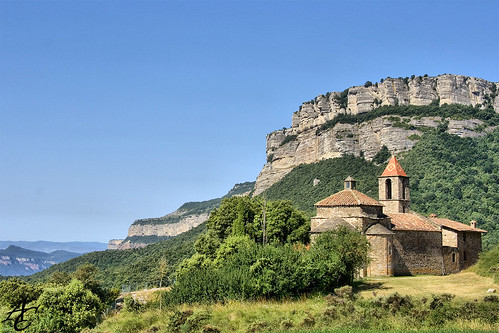 Sant Joan de Fabregas
