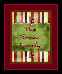 The Snow Family Link