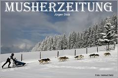 Jürgen-Stolz-WM2009-Musherzeitung