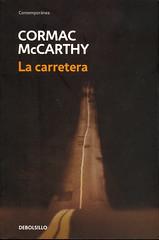 Cormac McCarthy, La carretera