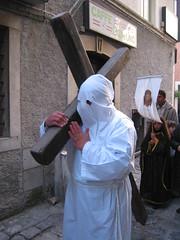 Processione del Venerdì Santo a Rotonda
