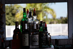 Tower of Booze (~Molz~) Tags: family vacation love sunshine florida pics warmth