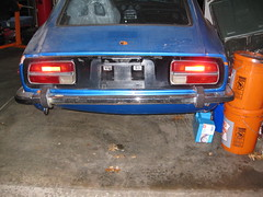 Before removing the tail lights by chrishammond
