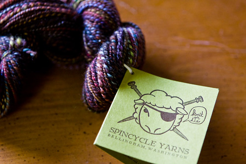 Spincycle Handspun
