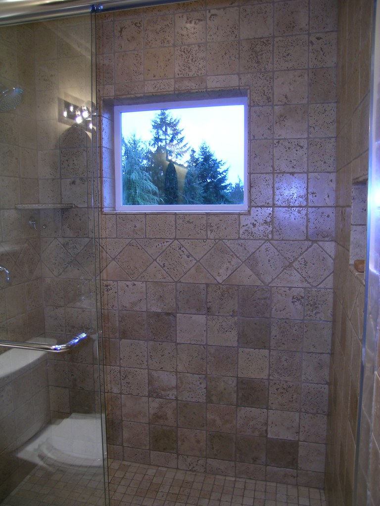 Tiled Walk In Shower | Joy Studio Design Gallery - Best Design