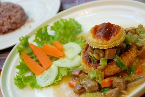 baguio food