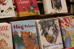 bank street booksstore: childrens books by cherrypatter