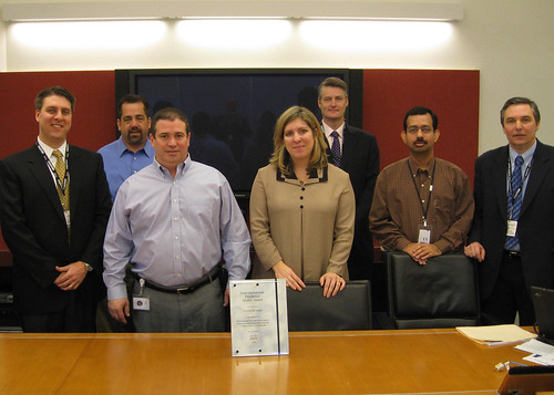 Cisco Recognizes Verizon Wireless for Operational Excellence