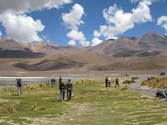 Salar de Uyuni (Bolivia) (Joerg Zwingli) Tags: mountain landscape desert bolivia paisaje paisagem andes desierto altiplano deserto uyuni