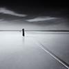 Square VI - Line to the Horizon (Joel Tjintjelaar) Tags: longexposure blackandwhite bw seascape 30 square blackwhite 10 110 zeeland rope northsea nd density stops neutral domburg uwa ndfilter hiroshisugimoto ultrawideanglelens tamron1024 linetothehorizon