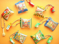 Pasta Mania Keychain Charms Tiny Faux Pasta Inside Craft Japan (Kawaii Japan) Tags: food cute japan project tomato asian toy japanese miniature keychain keyring colorful little small creative craft mini pasta mascot collection plastic commercial tiny kawaii strap faux colourful supplies charms crafting mania pvc supply phonecharm pastamania ballchain bagcharm cellphonecharm fauxfood