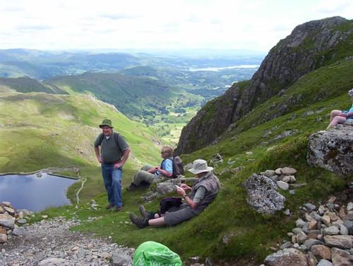 Cumbrian View